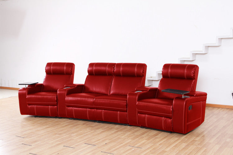 4 Piece Theater Set