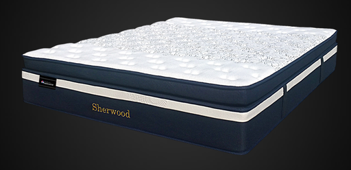 SHERWOOD Pocket Coil Mattress