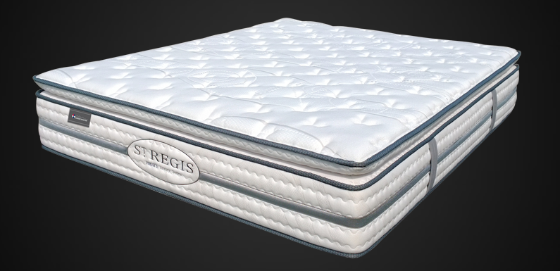 St. REGIS Pocket Coil Mattress