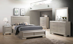 5 PC. PALOMA BEDROOM SET