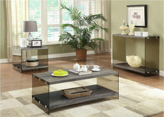 Dayton Occasional 3 Piece Coffee Table Set