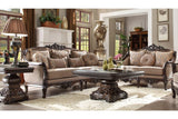 HD-09 2 Pc Traditional Living Room Set (Use Coupon Code FREESHIP17 FOR FREE SHIPPING)