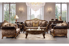2 Piece Traditional HD-26 Living Room Set