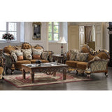 2 Piece Traditional HD-260 Living Room Set (Use Coupon Code FREESHIP17 FOR FREE SHIPPING)