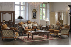 2 Piece Traditional HD-260 Living Room Set