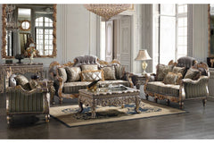 2 Piece Traditional HD-287 Living Room Set
