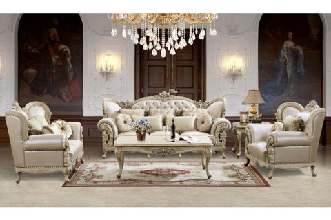 2 Piece Traditional HD-32 Living Room Set (Use Coupon Code FREESHIP17 FOR FREE SHIPPING)