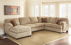 Brentwood Family Sectional