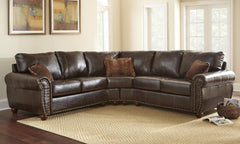 Riviera Elegant Sectional