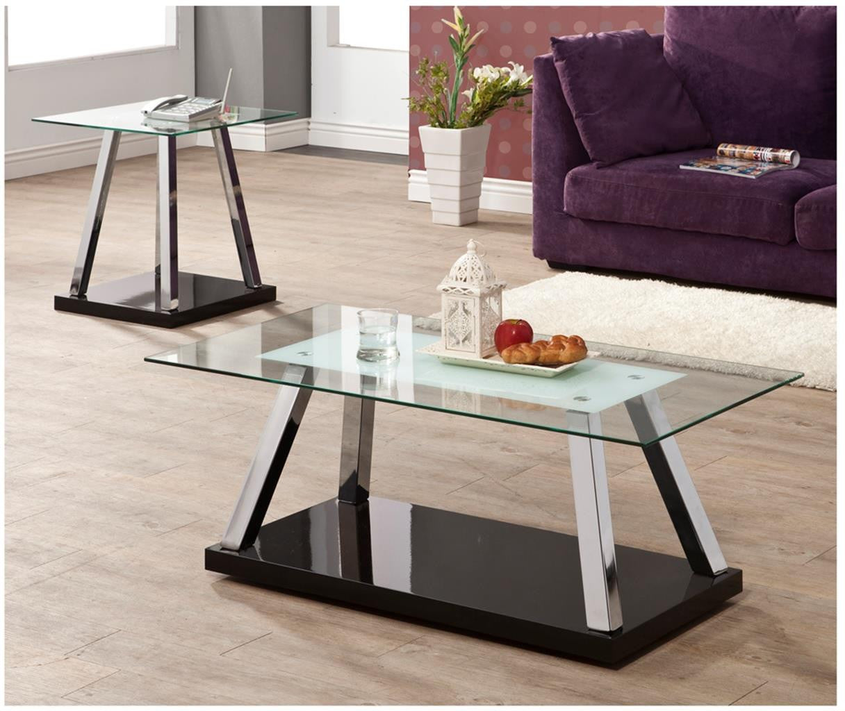by table furniture set signature legs sale piece black metal coffee design sets ashley loric