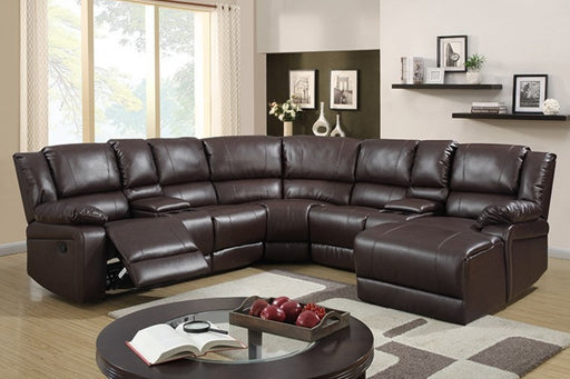 SUPER SALE: Motion Sectional - Sorrento