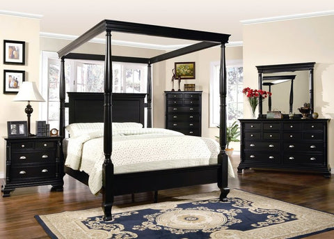 4 Piece St. Regis Bedroom Set