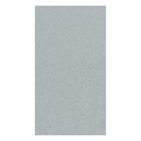 Silver Paper Linen Guest Towel - All She Wrote