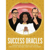 Success Oracle Cards - All She Wrote