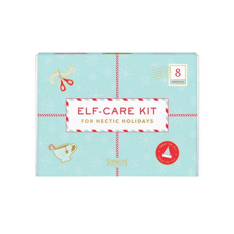 Elf Care Kit - All She Wrote