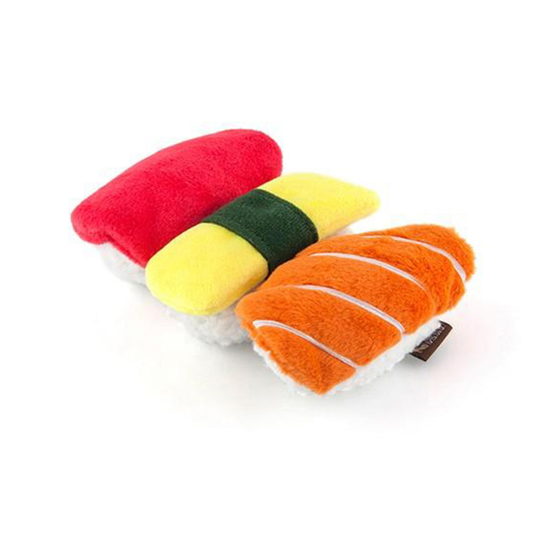 Sushi Dog Toy - All She Wrote
