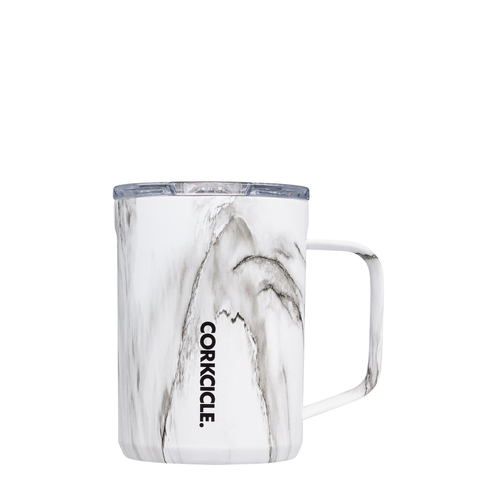 Snowdrift Coffee Mug - All She Wrote