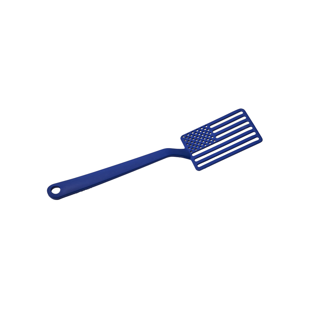 Blue Star Spangled Spatula - All She Wrote