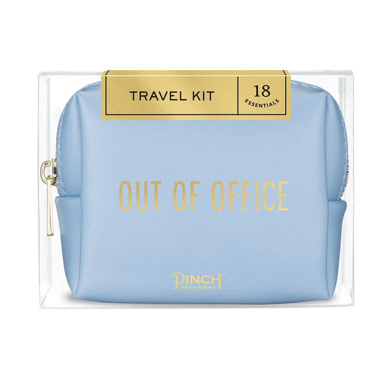Out of Office Travel Kit - All She Wrote