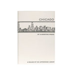 Chicago Letterpress Library - All She Wrote