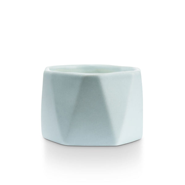 Illume Fresh Sea Salt Dylan Ceramic