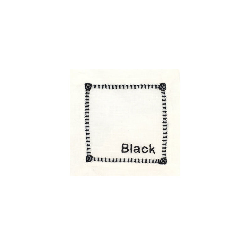 Ladder Edge Rectangle Placemat