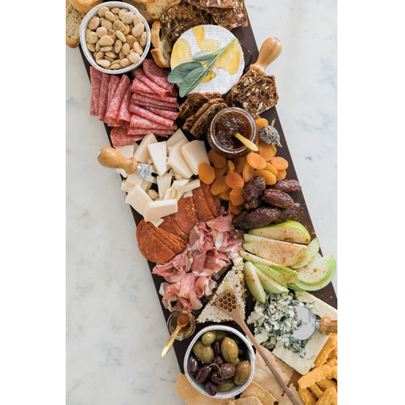 Build Your Own Cheese & Charcuterie Board - All She Wrote