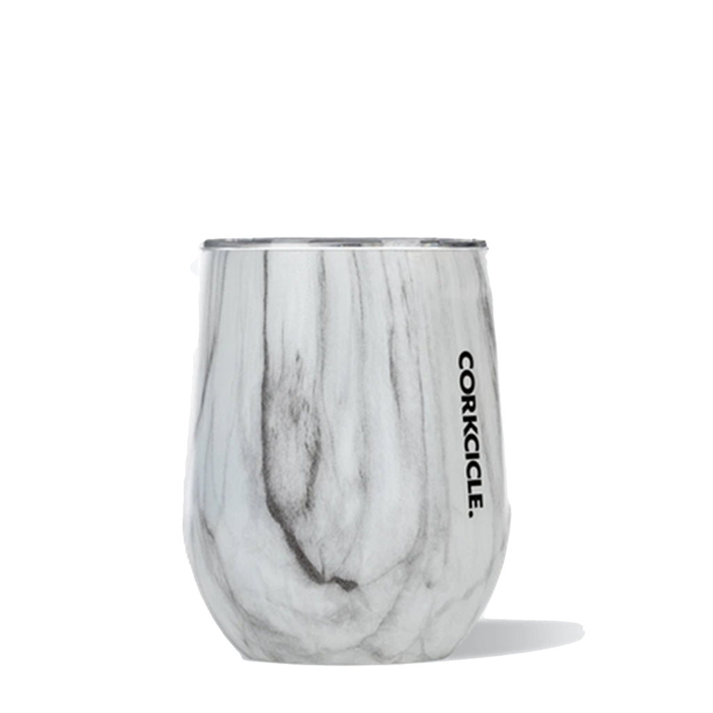 Snowdrift Stemless Wine Cup - All She Wrote