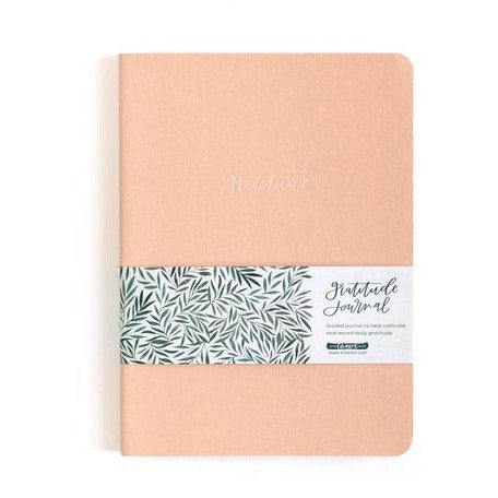 Gratitude Guided Journal - All She Wrote