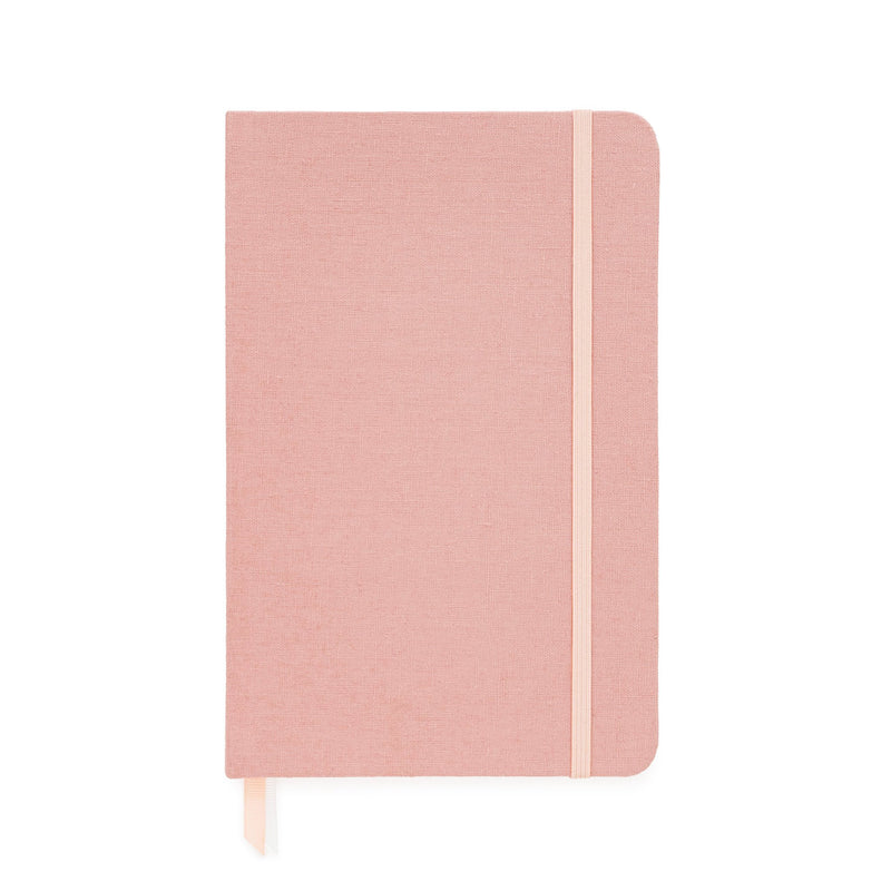 Rose Essential Journal