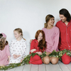 Holiday Journey Pajama Set - All She Wrote