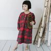 Imperial Tartan Nightgown - All She Wrote