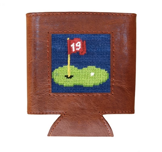 Smathers & Branson Koozie- 19th Hole - All She Wrote