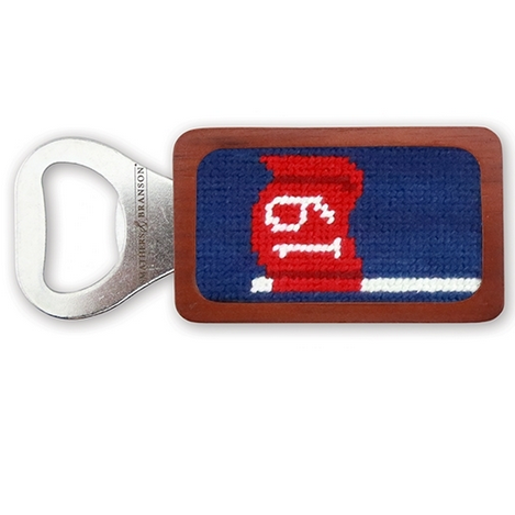 19th Hole Bottle Opener - All She Wrote