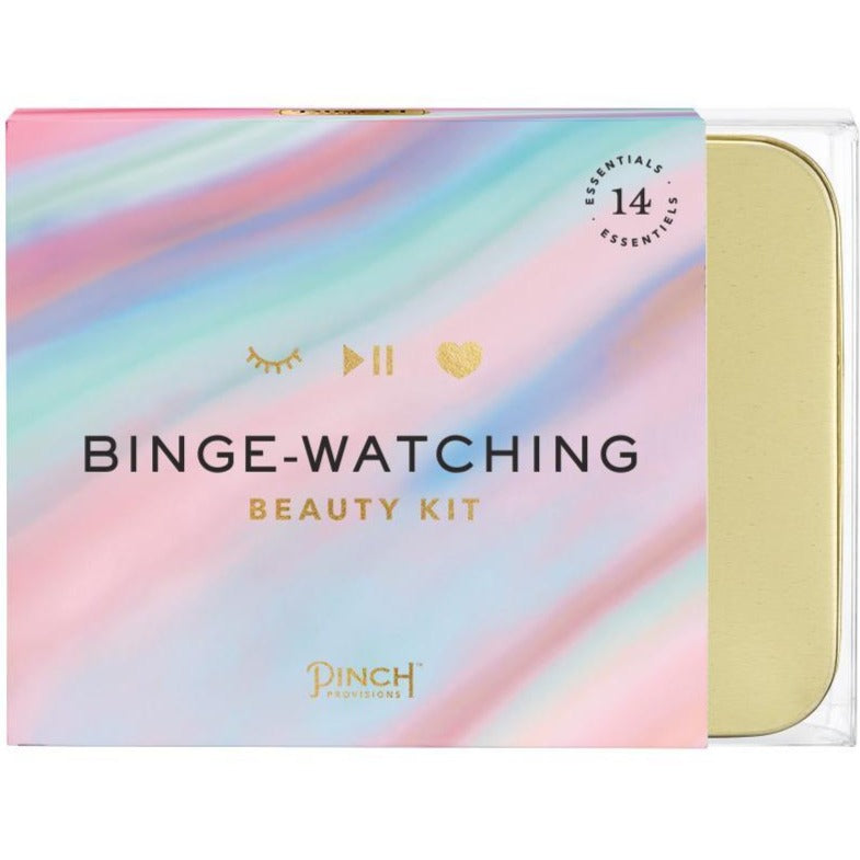 Binge Watching Beauty Kit - All She Wrote