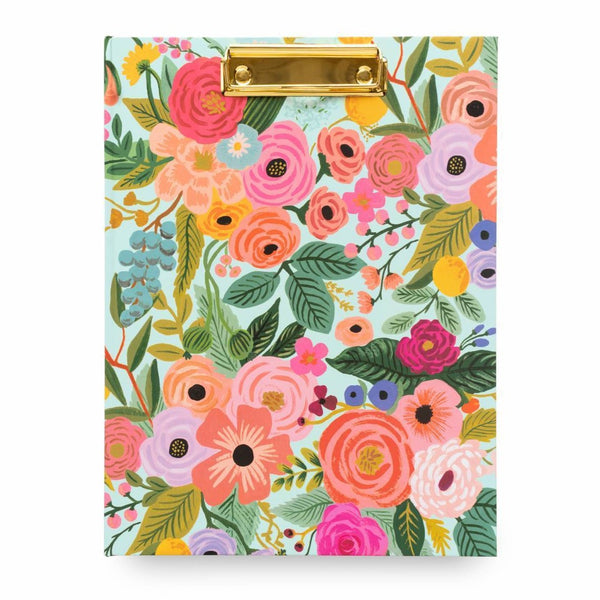 Rifle Paper Co. Garden Party Clipfolio