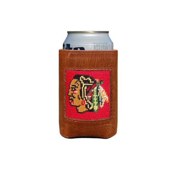Smathers & Branson Koozie- Chicago Blackhawks - All She Wrote