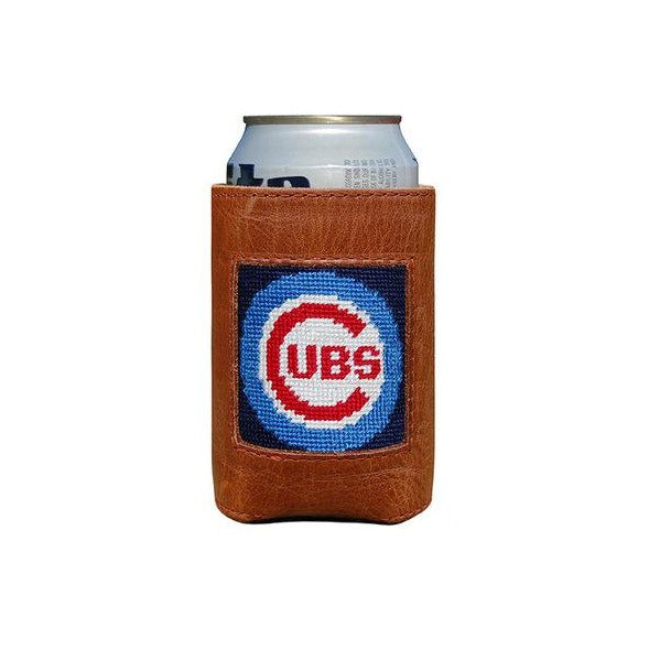 Chicago Cubs Koozie - All She Wrote