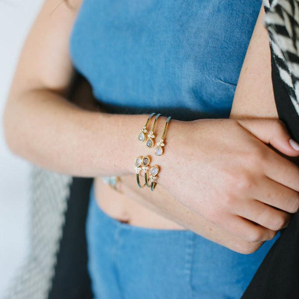 Bolinas Bangle - All She Wrote