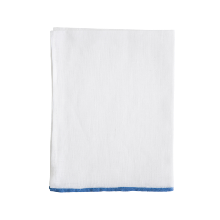 Color Edge Guest Towel - All She Wrote