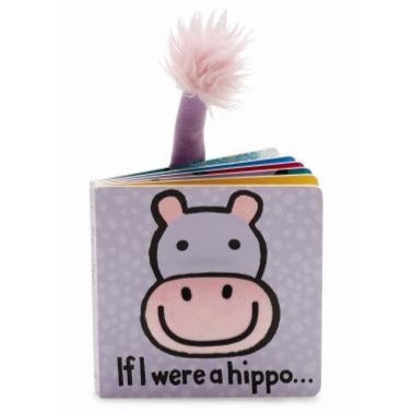If I Were a Hippo - All She Wrote