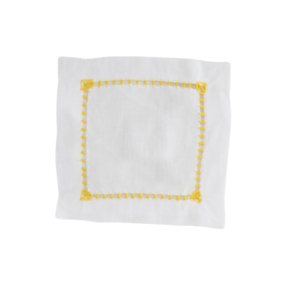 Ladder Edge Square Placemat