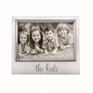 The Kids Frame - All She Wrote