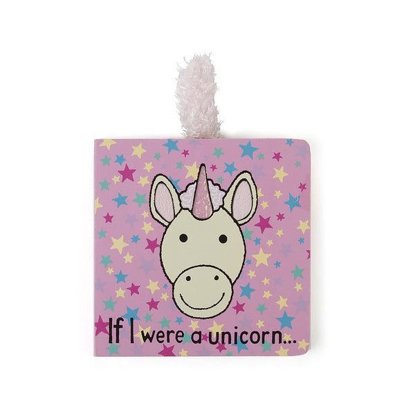 If I Were a Unicorn - All She Wrote