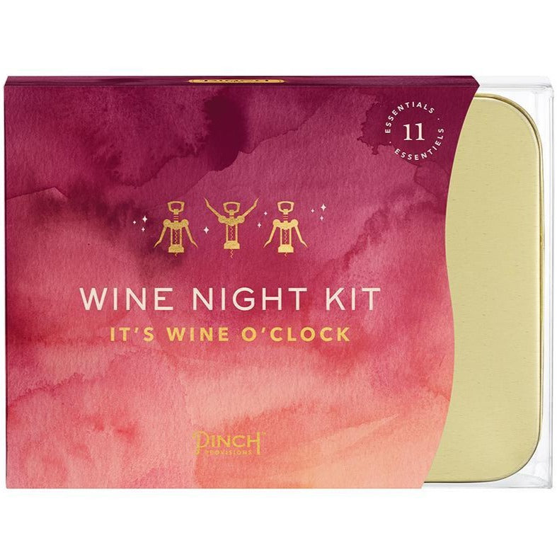 Wine Night Kit - All She Wrote