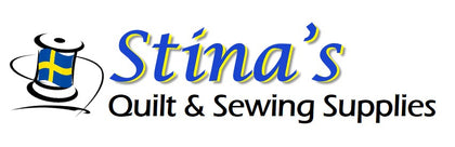 Stina's Quilt and Sewing Supplies