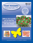 Heat Moldable Plus
