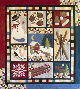 Winter Memories Quilt