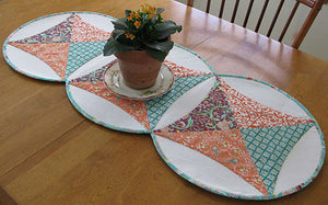 Turn Around Table Runner