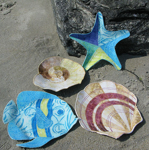 Coastal Treasures